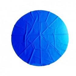 Kruh - modrý