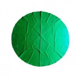 Kruh - zelený