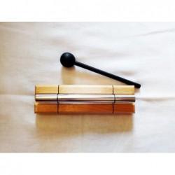 Xylofon - jeden tón