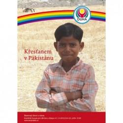 Křesťanem v Pákistánu