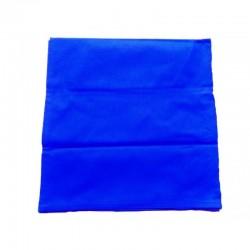 Šátek klasický - modrý