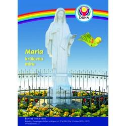 17/2015 Maria - královna míru