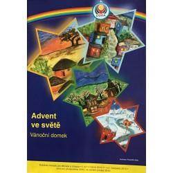Adventní kalendář 2010:...