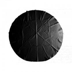Kruh - černý