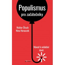 Populismus pro začátečníky....
