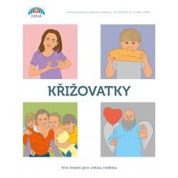 12/2021 Křižovatky - hra...