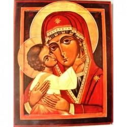 Ikona Maria s Ježíšem