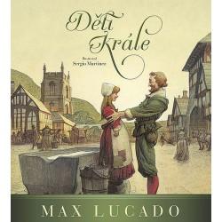 Max Lucado: Děti krále
